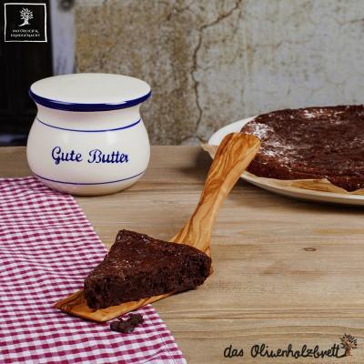 Pizza oder Kuchenheber